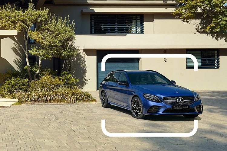 Nasamotor Mercedes Certified